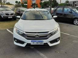 Título do anúncio: Honda Civic EX - impecável