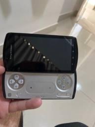 Sony Ericsson z1 ou Sony play