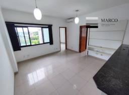 Vendo apartamento a vista no condomínio Metrópolis - Parque Dez