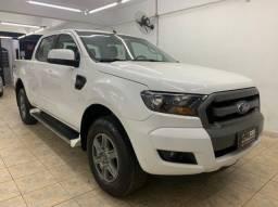 Ford Ranger 2017 XLS Automática Diesel 4x4!!