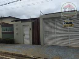 Casa com 3 dormitórios à venda, 180 m² por R$ 500.000,00 - Belo Horizonte - Marabá/PA