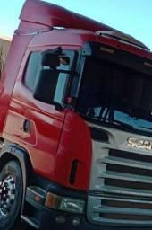 Scania traçado G420 6x4 Ano:2009/09