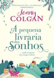 A Pequena Livraria dos Sonhos Onde os Finais são Sempre Felizes - Jenny Colgan