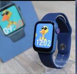 Smartwatch Y60, Monitor De Ritmo Cardíaco