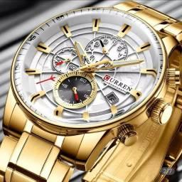 Relógios Originais CURREN