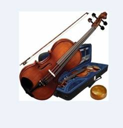 Viola de Arco Eagle VA 180 n40 4/4