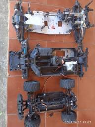 03 chassis automodelos