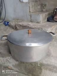 Panela faz 5 kilos de arroz chama nó ZAP *