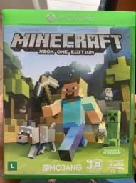 Jogo Minecraft Xbox One Edition