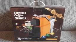 Máquina de Café em Capsulas