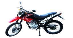 Motocicleta Sousa CR150 2020