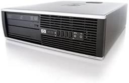 Desktop HP Compaq 6005 Pro - SFF - Phenom II X3 B75 3.0GHz