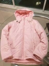 Jaqueta de Frio Feminina