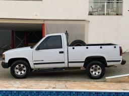 Caminhonete Silverado 4.1 Diesel 1997
