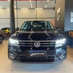 Volkswagen Tiguan Comfortline AllSpace 1.4 TSI 7 lugares 2020 vc
