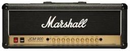 Amplificador Marshall JCM900 Novíssimo Completo