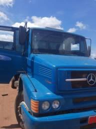 Caminhão trufado