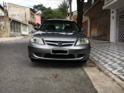 Honda Civic LX Manual Completo