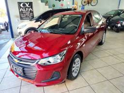 GM Onix Turbo sedan Plus 2020