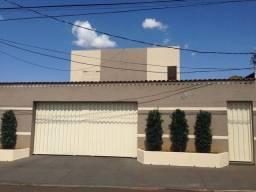 Apartamento com 2 dormitórios para alugar, 75 m² por R$ 800,00/mês - Santa Maria - Uberaba