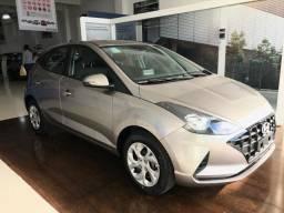 Hyundai toksu Barbacena -mg