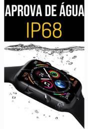 Smartwatch série 6 w26 + AirPods