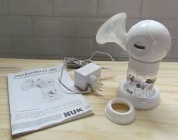 Bomba elétrica para tirar leite NUK, modelo Luna