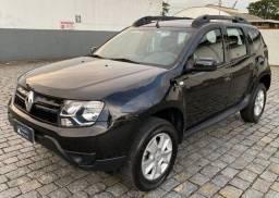 Renault Duster Expression 1.6 Hi Flex CVT - 2020