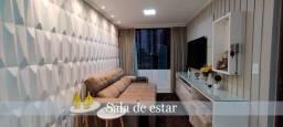 Vendo Belíssimo apartamento com 3 quartos, com Ótima localização no Altiplano
