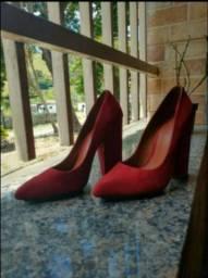 Sapato (Schutz)