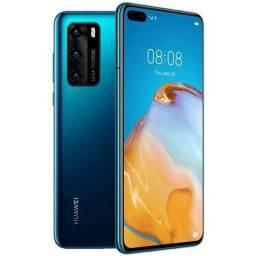 Celular Huawei P40 ANA-LX4 Dual Chip 128GB 4G