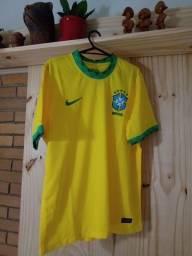 Camisa Brasil Brazil Seleção
