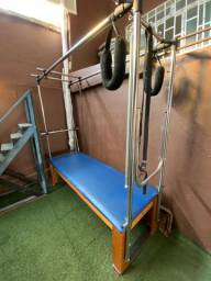 Aparelho Pilates Fisioterapia Cadillac