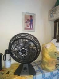 Vendo 3 ventiladores Arno com defeito