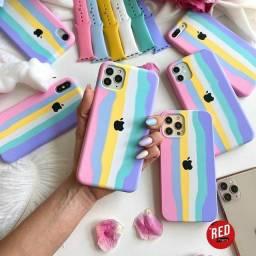 Case Rainbow Unicorn