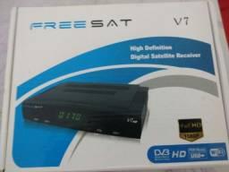 Receptor Freesat V7 HD
