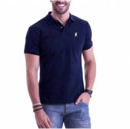 Kit 3 Camisas Polo Valor Promocional
