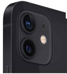 iPhones 12 128Gb preto Novo Lacrado