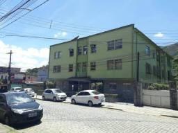 Apartamento com 1 dormitório à venda, 39 m² por R$ 170.000,00 - Alto - Teresópolis/RJ