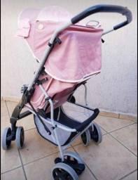 Carrinho de bebê Tutti Baby super conservado