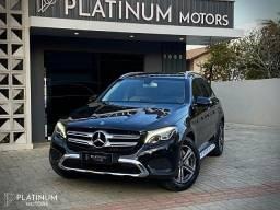 Título do anúncio: Mercedes-Benz GLC 250 4Matic - 2018