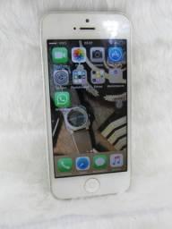 Iphone 5 32 GB A1429 Cinza Espacial Único Dono Conservado Completo