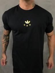 Camisas e camisetas Premium - Camisas Multimarcas