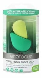 kit ecotools com duas esponjas