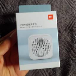 Caixinha de Som Original Xiaomi - DIvidimos em Até 12x sem Juros!