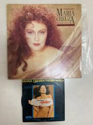 LP Maria Creuza - Discos de vinil