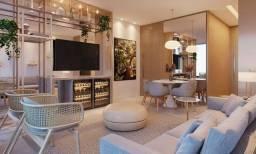 Últimos apartamentos de 2 quartos em Muro Alto, rentabilidade de 1%