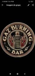 Vaga para bartender com experiência
