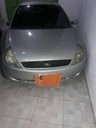 Ford Ka 2007 completo