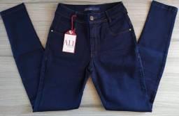 Calça Feminina Jet Slin All Jarreau Jeans